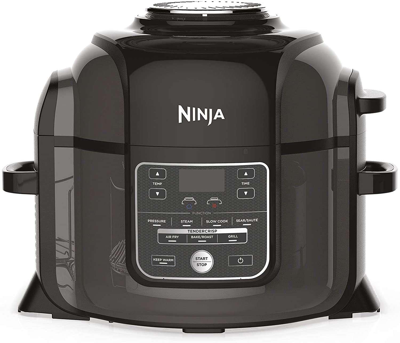 مولتی پز باورنکردنی Ninja Foodi در آمازون به فروش می رسد
